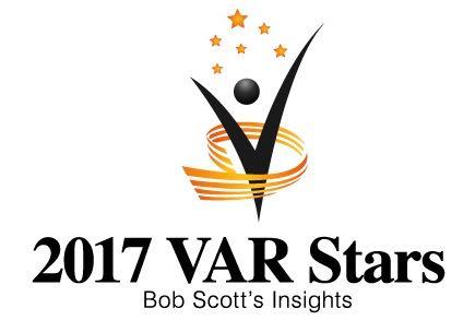 VAR Star Logo 2017