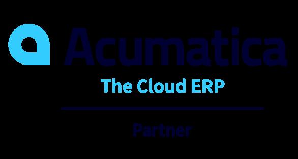 Acumatica Construction Partner Logo