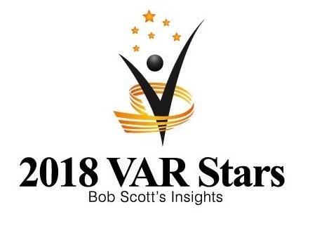 VAR Star Logo 2018