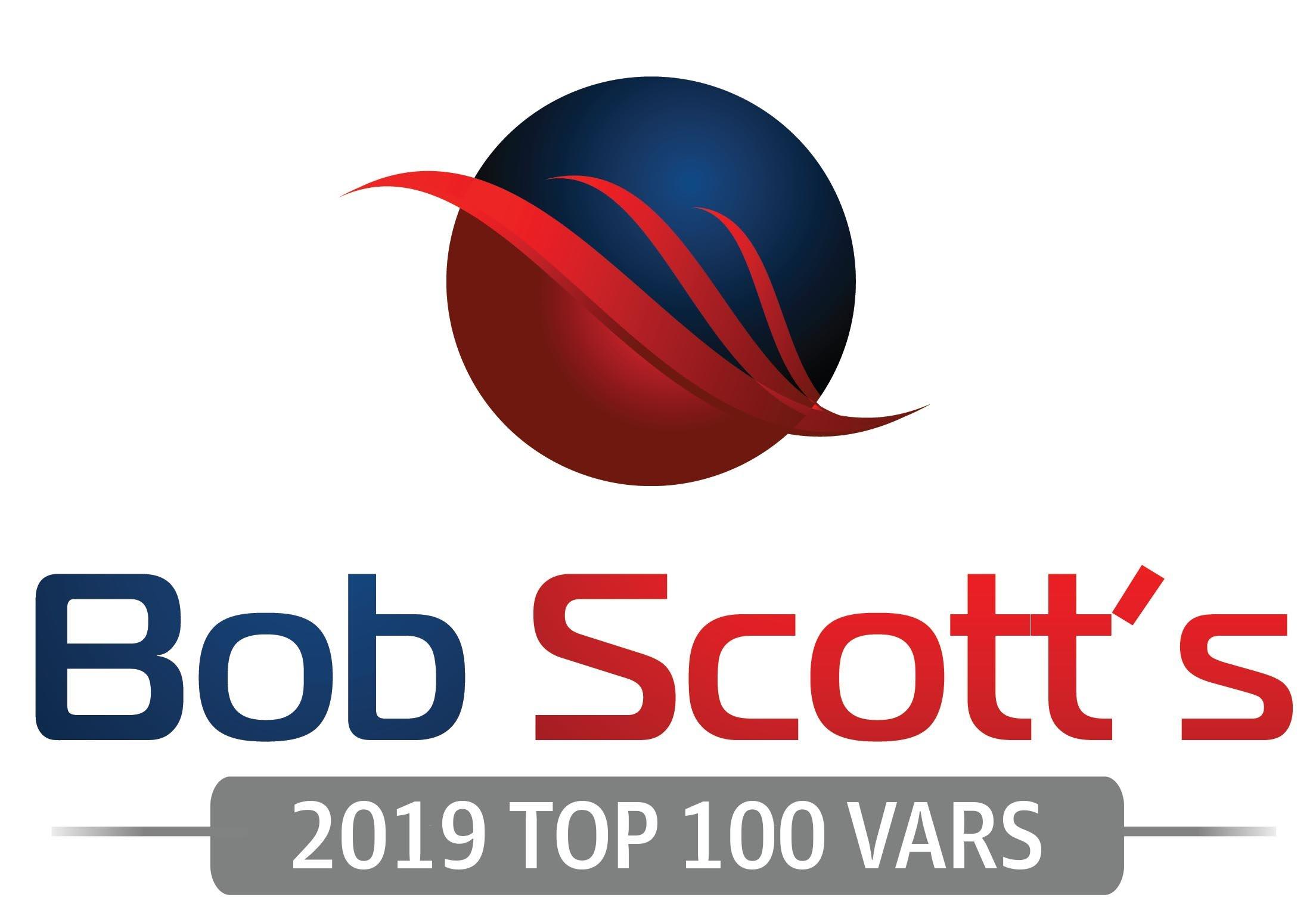 Bob Scott Top 100 VAR 2019